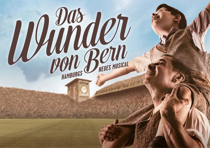 Das Wunder von Bern Musical 3