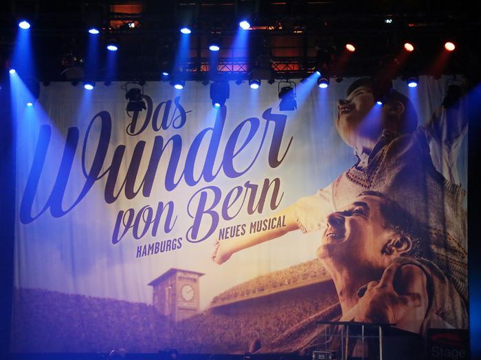 Das Wunder von Bern Musical 4