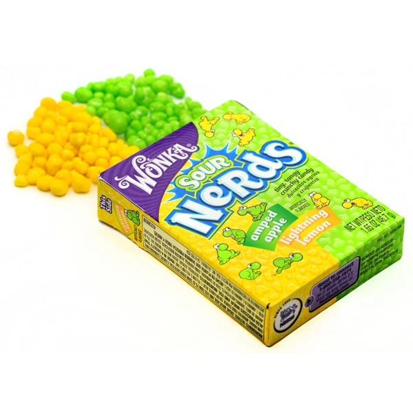 Wonka Nerds 2