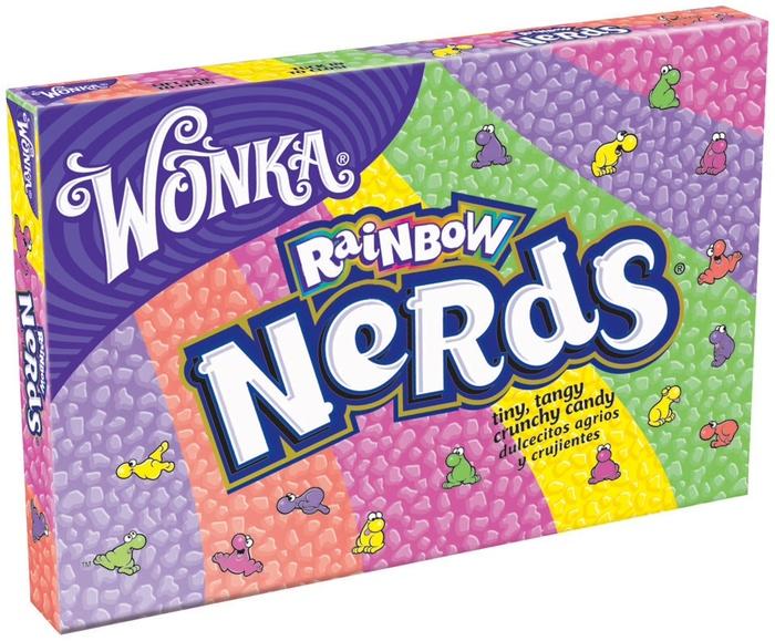 Wonka Nerds 3