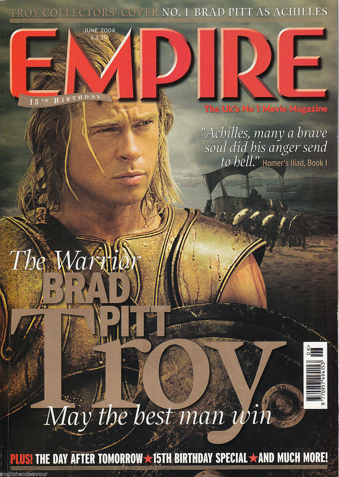 Empire magazine 2