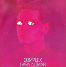 <cite>The Pleasure Principle</cite> and 1979 singles by Gary Numan