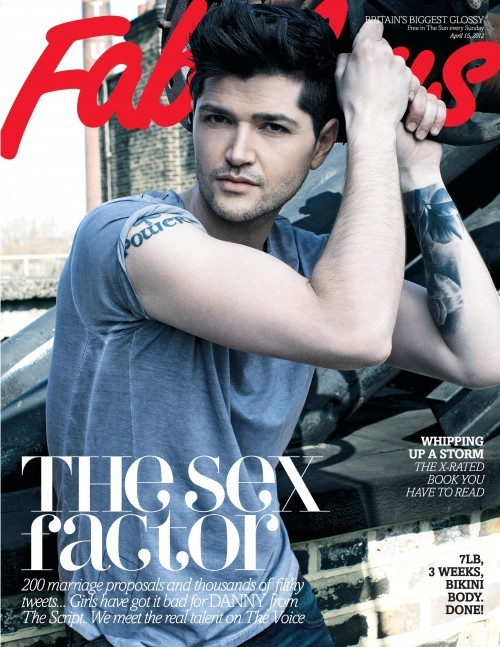 Fabulous magazine 1