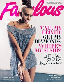 <cite>Fabulous</cite> magazine