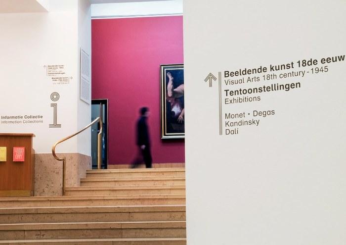 Museum Boijmans van Beuningen 1