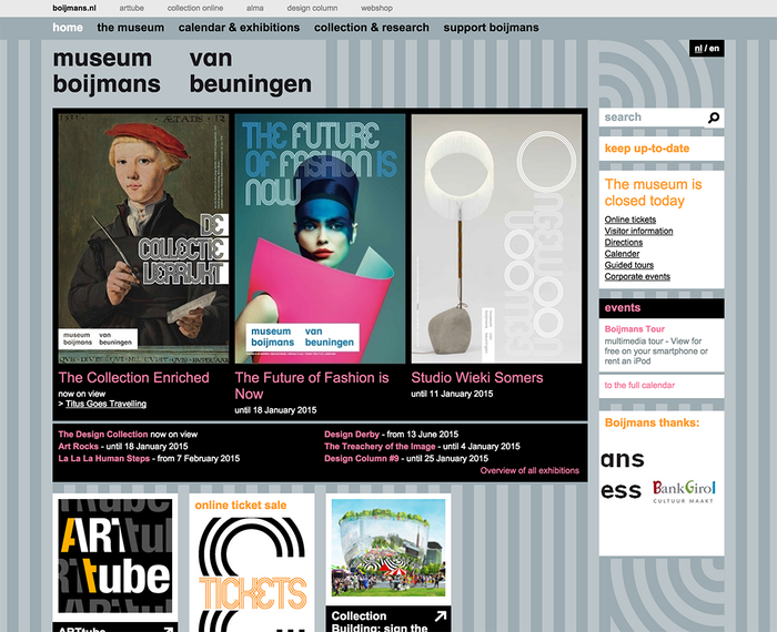 Museum Boijmans van Beuningen 3
