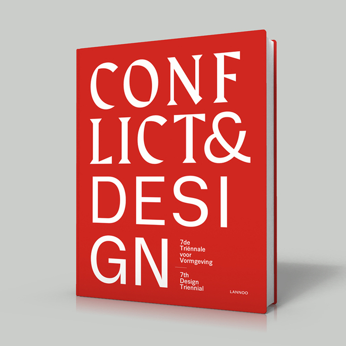 7th Design Triennial in Flanders: Conflict & Design 1