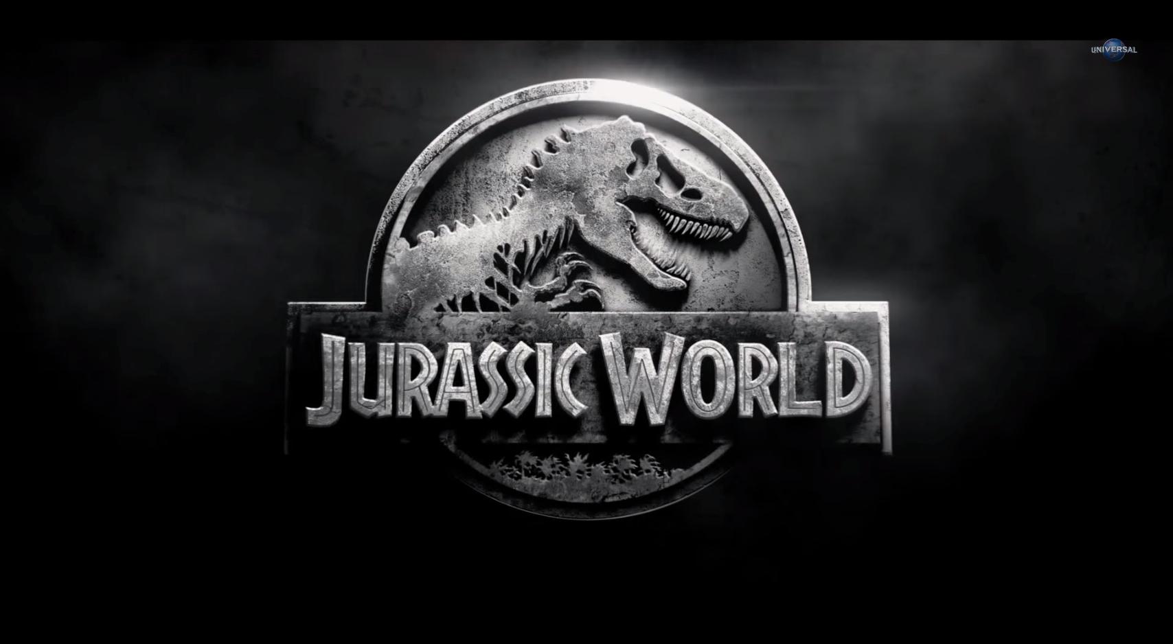 Jurassic World Teaser Trailer 2