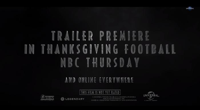 Jurassic World teaser trailer 3