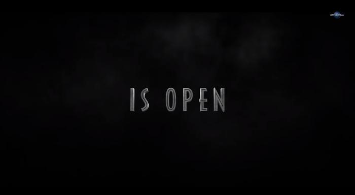 Jurassic World teaser trailer 5