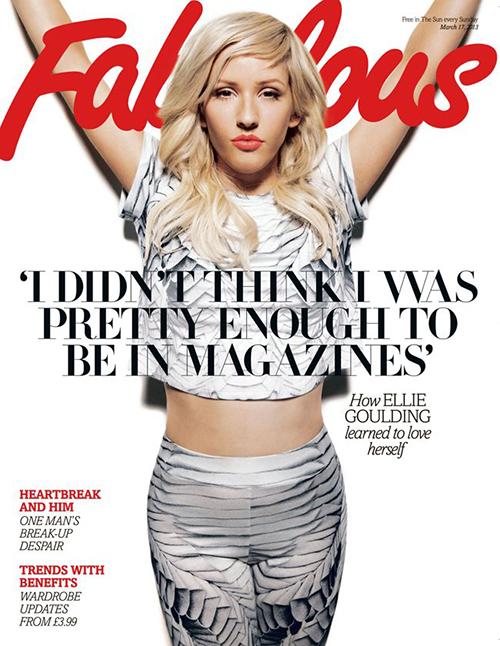 Fabulous magazine 6