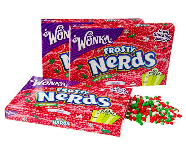 Wonka Nerds 6