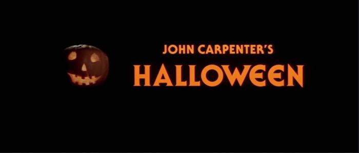 Halloween film titles and marketing 2