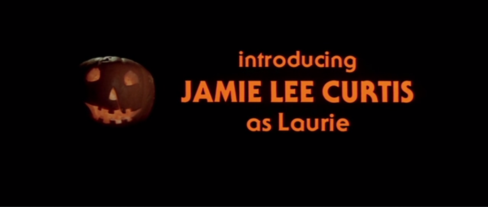 Halloween film titles and marketing 3