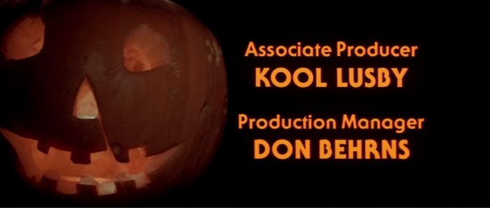 Halloween film titles and marketing 4