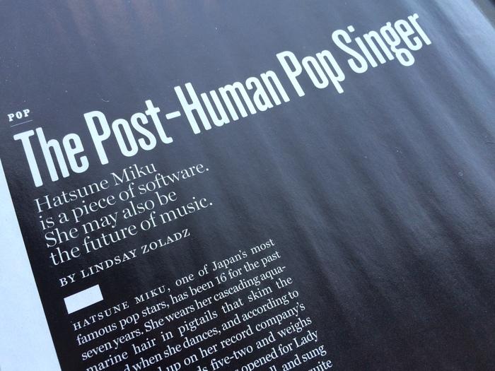 New York magazine, Nov 17–23 2014 6