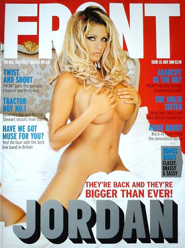 Front magazine 2
