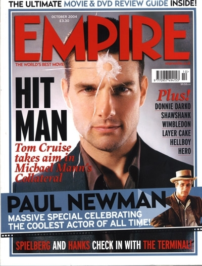 Empire magazine 4
