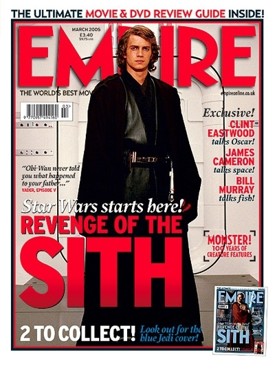 Empire magazine 3
