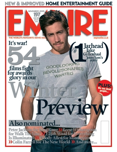 Empire magazine 5