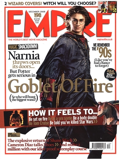 Empire magazine 6