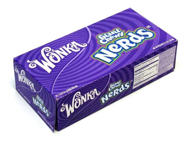 Wonka Nerds 7