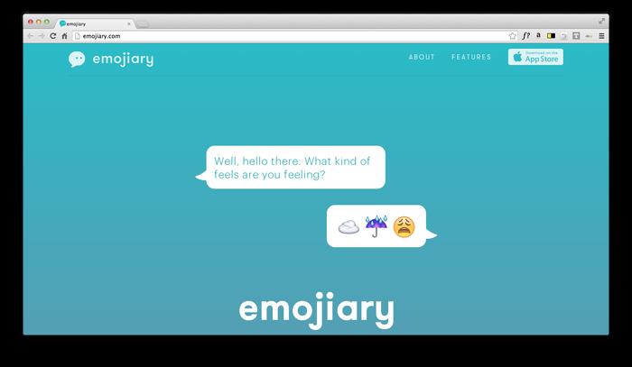 Emojiary 4