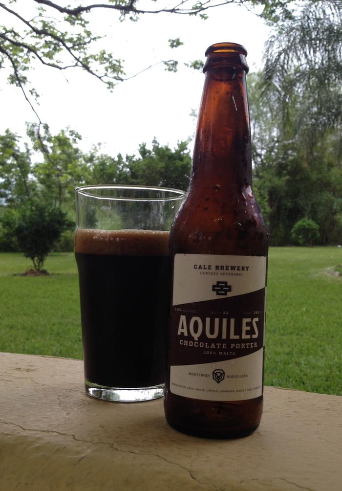 Cale brewery, cerveza artesanal 3