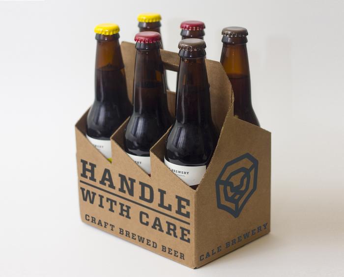 Cale brewery, cerveza artesanal 4