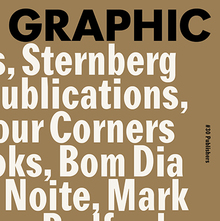 "<cite>Graphic</cite> #30 ""Publishers"""