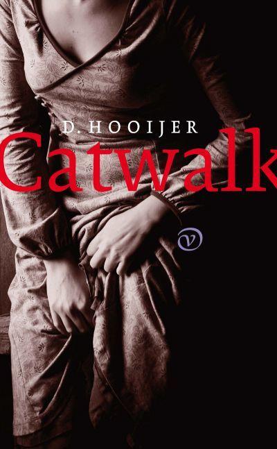 D. Hooijer: Catwalk (2009).