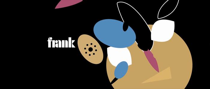 Frank (2013–14) titles 23
