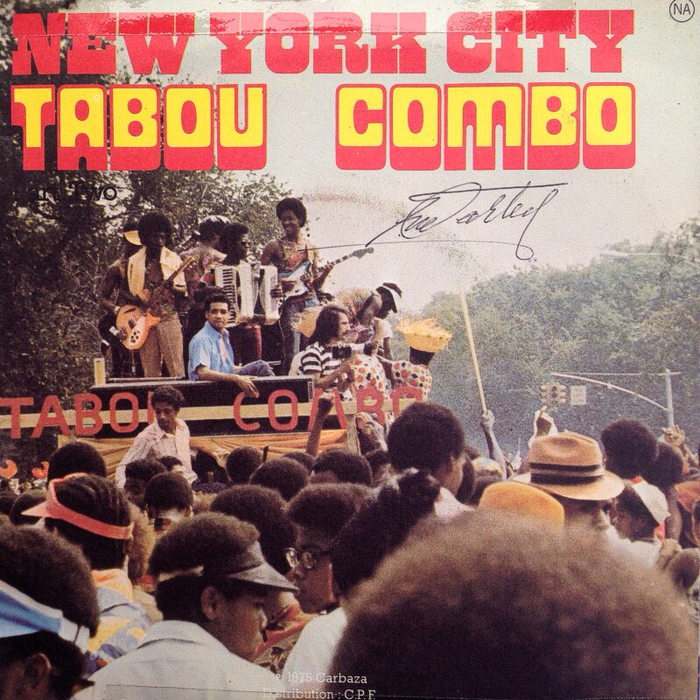 "Tabou Combo – ""New York City"""