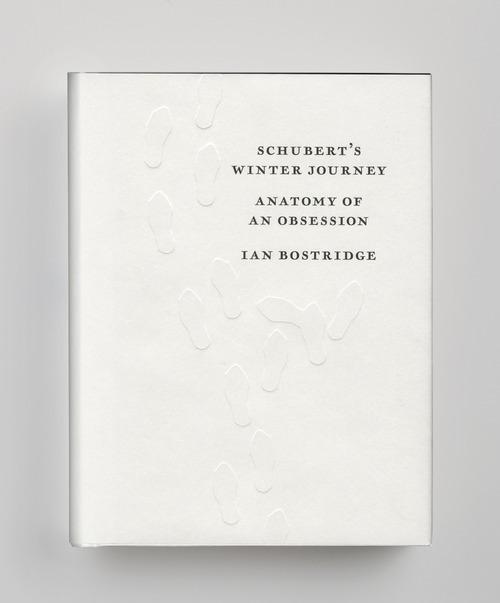 Schubert's Winter Journey by Ian Bostridge 1