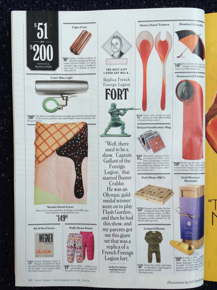 New York magazine holiday gift guide 2014 7