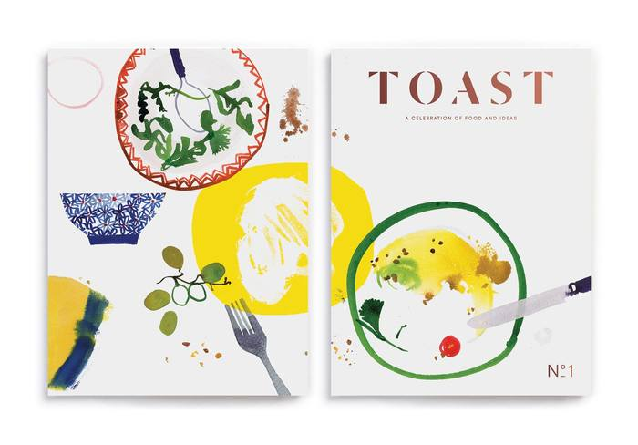Toast Magazine (2014) 2