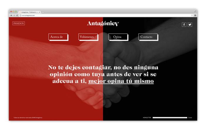Antagónica 6