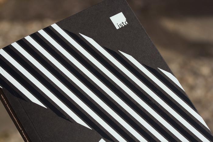 ISTD – 2014 International Typographic Awards catalogue 1