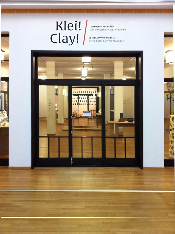 Clay! 1