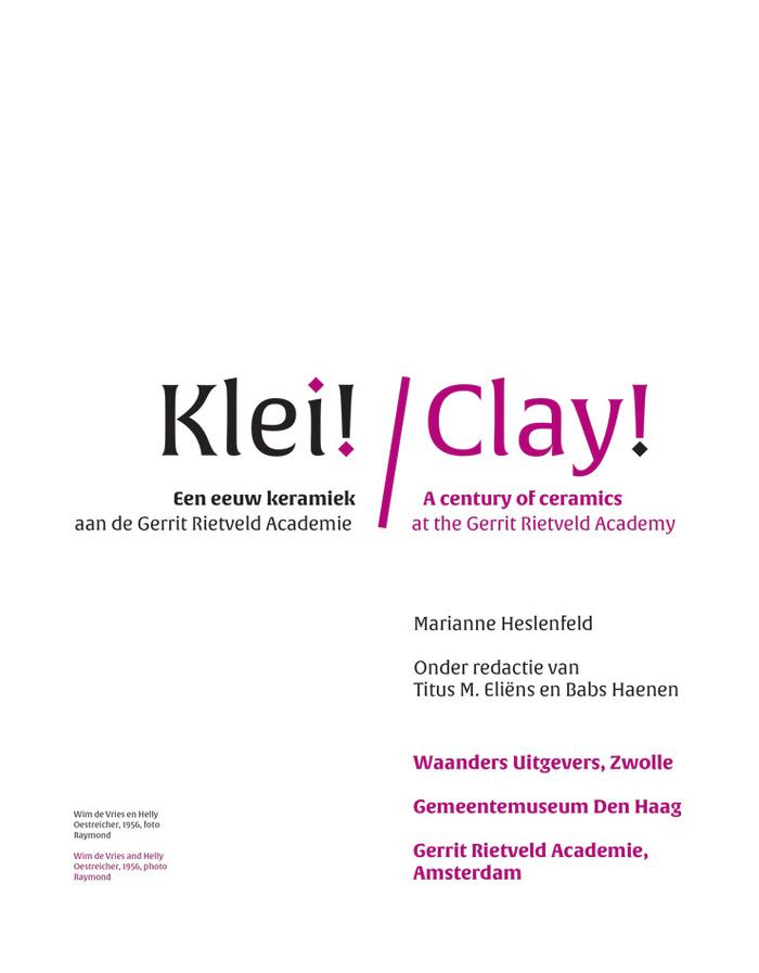 Clay! 2