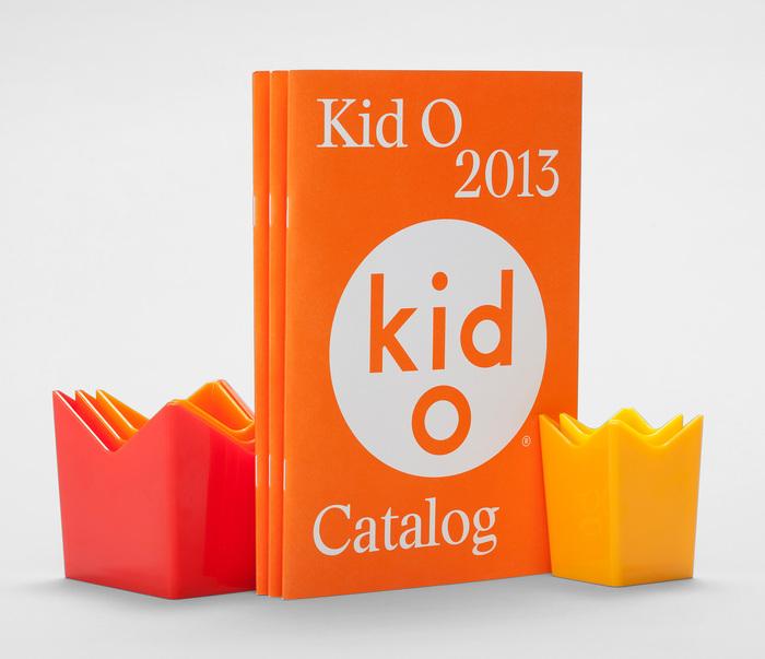 Kid O 2013 Catalog 1