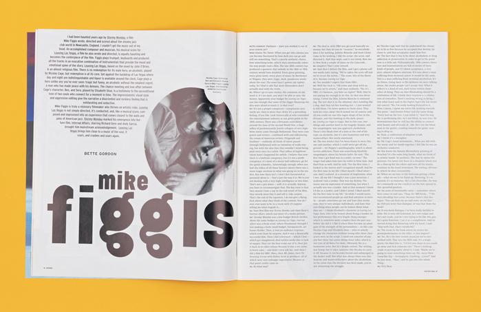 BOMB magazine (1995) 4