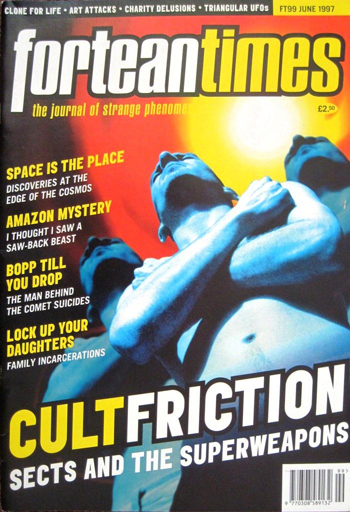 Fortean Times magazine 2