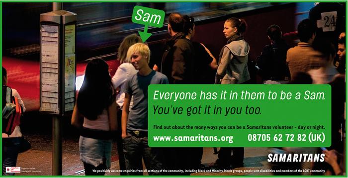 Samaritans 7