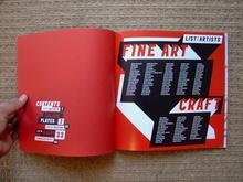 ShowCASe exhibition catalogue