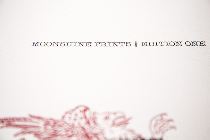 Moonshine Prints 3