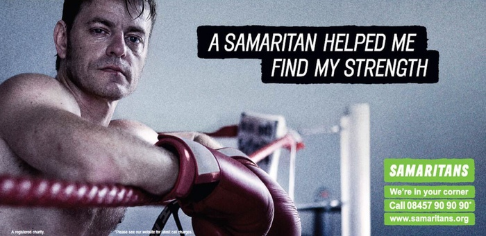 Samaritans 3