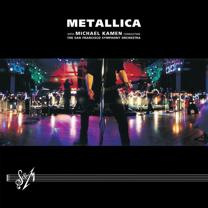 Symphony & Metallica 1
