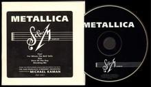 Symphony & Metallica