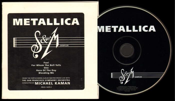 Symphony & Metallica 2